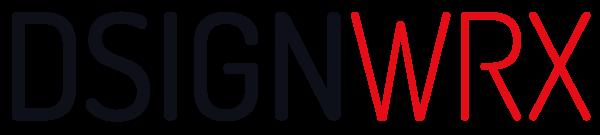 DSIGNWRX logo
